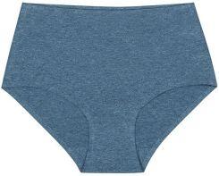 d28776b51a10de Julimex Figi bawełniane wysokie Invisible Line - niewidoczne jeans L ...