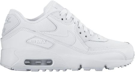 Buty NIKE AIR MAX 90 LTR (GS) - 833412-100