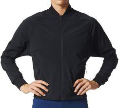 Bluza damska Must Haves Badge of Sport Logo Adidas (czarna) Ceny i opinie Ceneo.pl