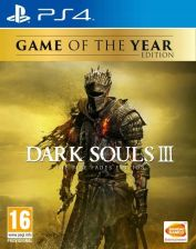 Dark Souls Iii: The Fire Fades Edition (Goty) (Gra PS4)
