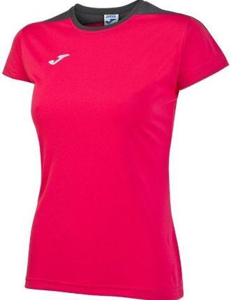 dda99bcec Koszulka damska T-shirt fitness Energetics Galinda - Ceny i opinie ...
