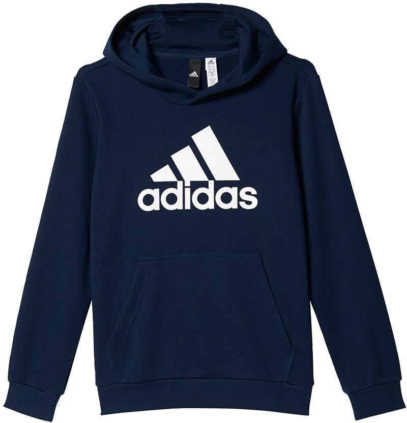 Bluza chłopięca Adidas roz. 128