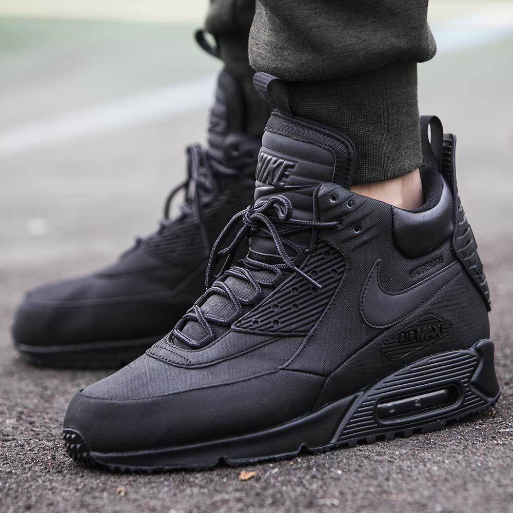 Nike Air Max 90 Sneakerboot Winter 41,42,43,44,45 wysyłka z