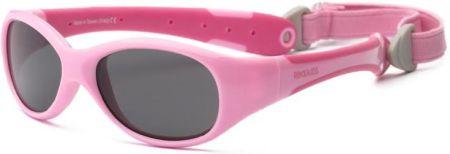 8f04c60ff4 ... JULBO BEACH POLARIZED 3+. Okulary przeciwsłoneczne Explorer - Pink and  Hot Pink 0+