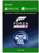 Forza Horizon 3 Car Pass