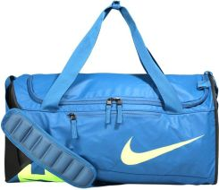 0002eeec3198e Nike Performance ALPHA Torba sportowa industrial blue/black ...