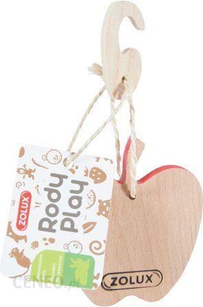 ab032f86cf4032 Zolux Zabawka drewniana RodyPlay jabłko - Ceny i opinie - Ceneo.pl