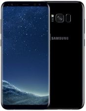 Smartfon Samsung Galaxy S8 64GB SM-G950 Midnight Black - zdjęcie 1