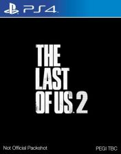 The Last of Us Part II - zdjęcie 1