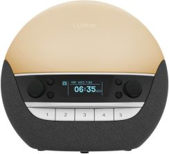 Lumie Bodyclock Luxe 700 Wake-Up Light Alarm Clock