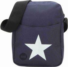 849bb8bc0080b torba na ramię MI-PAC - Flight Bag Classic Star Navy (003)