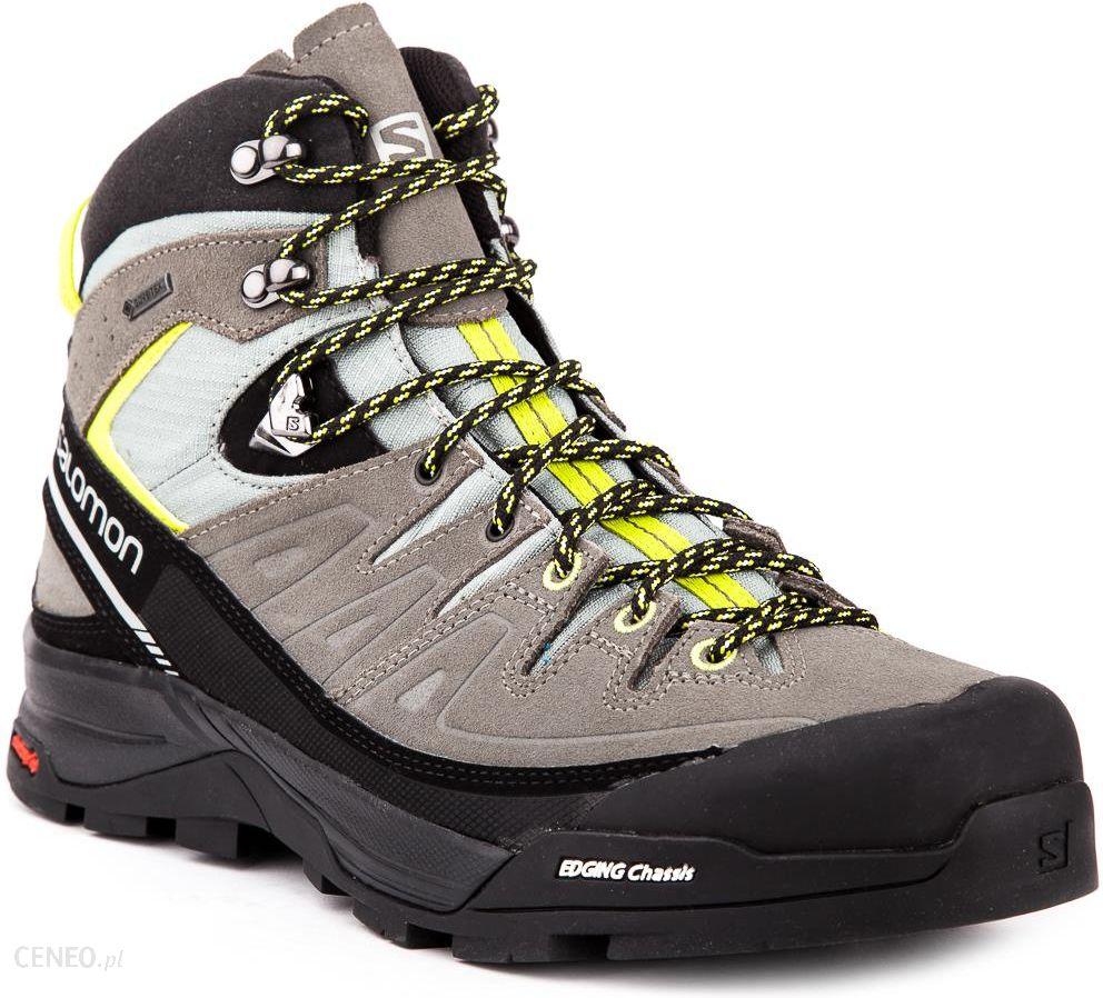 SALOMON X Alp Mid LTR Gore Tex L39472300