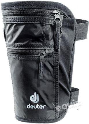 Czarna Saszetka nerka przez ramię plecak torba modna B60