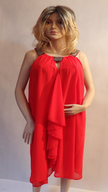3ba6d39a34 Oryginalna Sukienka Na Wesele Xxl Xxxl Ceny I Opinie Ceneopl