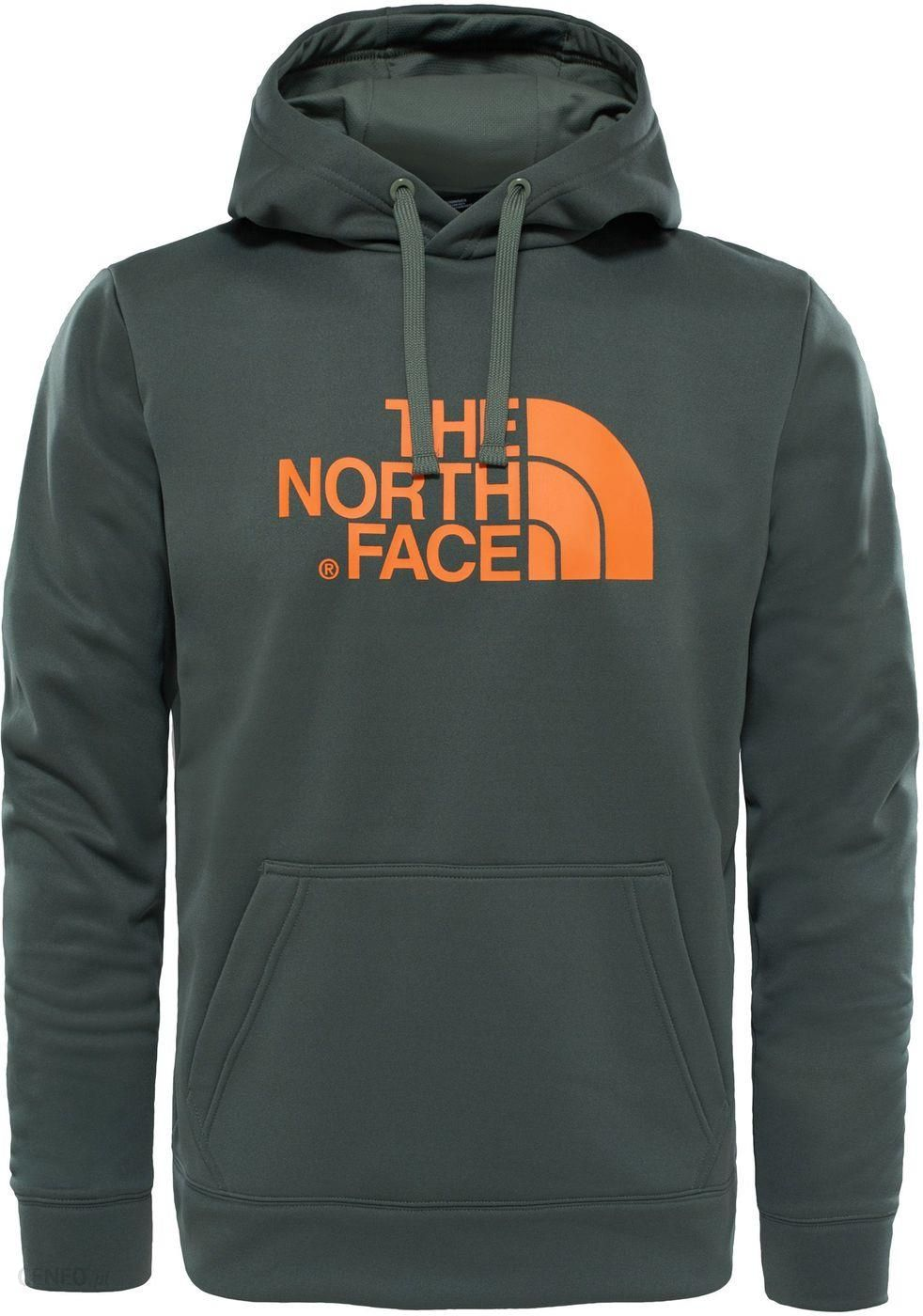 THE NORTH FACE Surgent Halfdome Po Hoodie T92XL8NYC