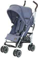 Koelstra Buggy Simba T4 Denim Blue Spacerowy