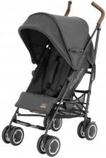 Koelstra Buggy Simba T4 Denim Black Spacerowy