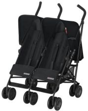 Koelstra Buggy Simba Twin T4 Orginal Black Spacerowy