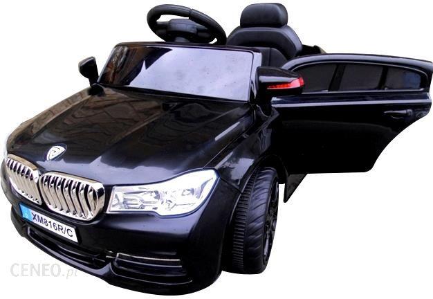 Wszystkie nowe Ragil Cabrio Autka Dla Dzieci Na Akumulator B4 Czarny Pilot DS62