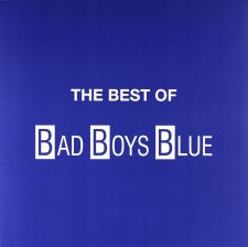 Bad Boys Blue: The Best of [Winyl]