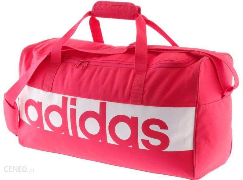 Torba sportowa adidas S99963 Ceny i opinie Ceneo.pl