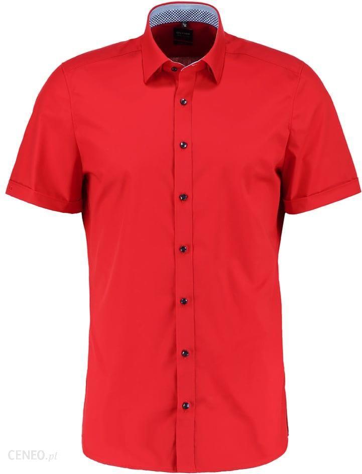 olymp level 5 body fit koszula rot odzie w. Black Bedroom Furniture Sets. Home Design Ideas
