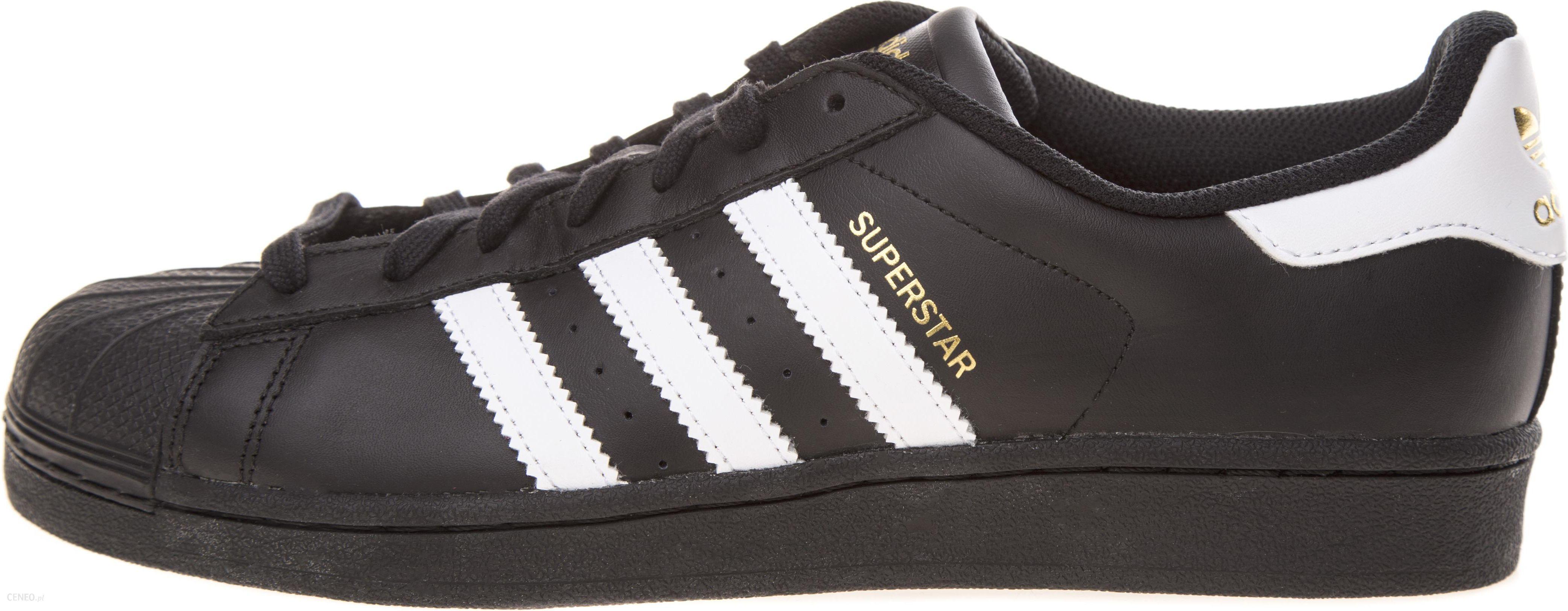 Buty męskie Adidas Superstar Foundation B27140 Ceny i opinie Ceneo.pl