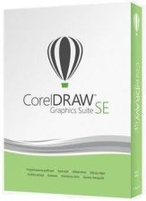 Corel DRAW Graphics Suite X7 Special Edition PL/CZ Box (CDGSSPCZPLMBEU)
