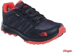 971bca9959f5c Buty trekkingowe The North Face Litewave Fastpack GTX damskie TFN