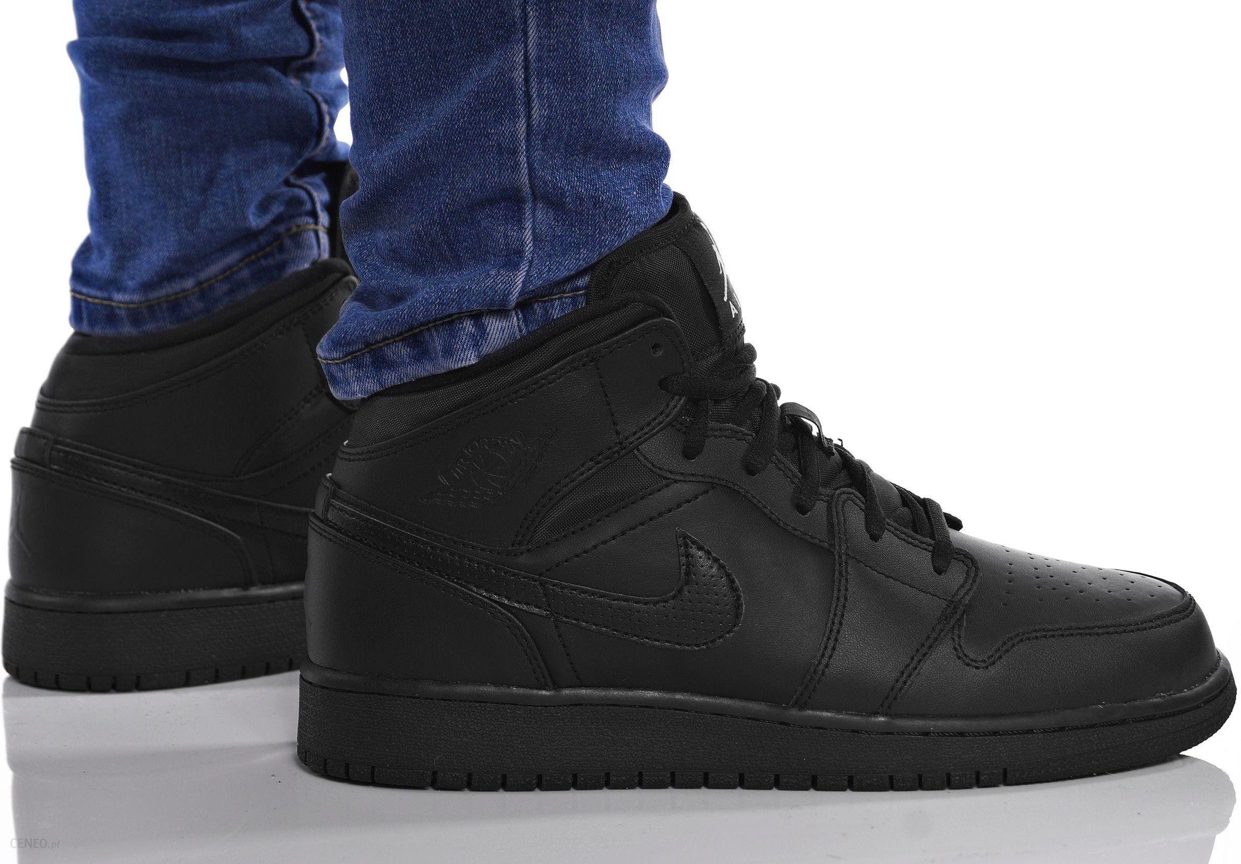 39 Buty Nike Air Max 90 Czarne 833412 001 Skóra Ceny i opinie Ceneo.pl