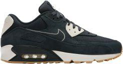 700155 403 Nike Air Max 90 Premium (Navy)