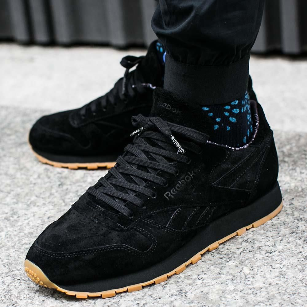 Reebok CLASSIC LEATHER PAISLEY PACK BD3230