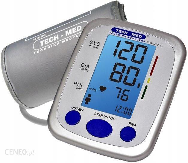 Tech-Med TMA-INTEL5