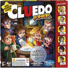 Hasbro Cluedo Junior C1293