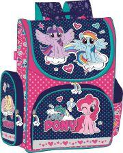 26e2025a36027 St.Majewski Tornister Szkolny My Little Pony III