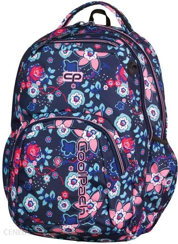 8aa9e00c3663f Patio Plecak Młodzieżowy Coolpack Smash 917 69687Cp - Ceny i opinie ...