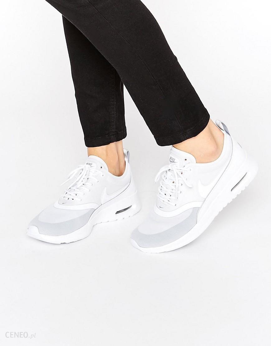 Nike Running Shoes Air Max Thea Women Mid Top Modern