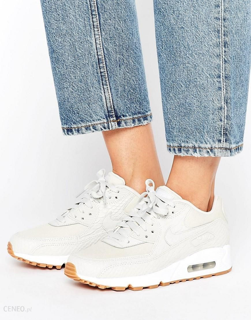 nike air max 90 thumbled leather