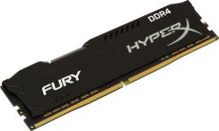 Kingston 8GB 2666MHz HyperX FURY Black CL16 (HX426C16FB28)