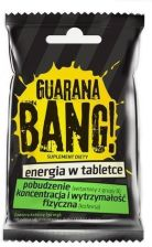 Guarana Bang! 30 x 2 tabl.