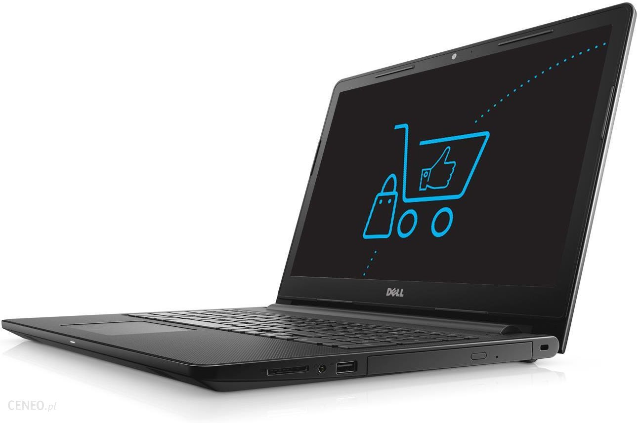 4a55ad8783c5b Laptop Dell Inspiron 3567 (INSPIRON0516A) - Opinie i ceny na Ceneo.pl