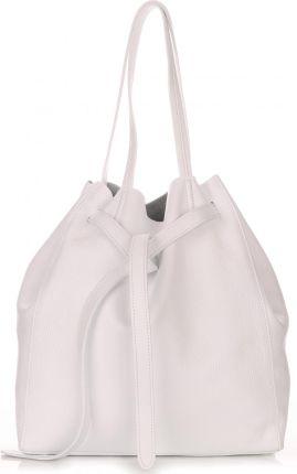 d0c8010531d5d Torba blogerska Gumowa jelly bag shopper torebka - Ceny i opinie ...