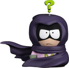 Figurka South Park Mysterion