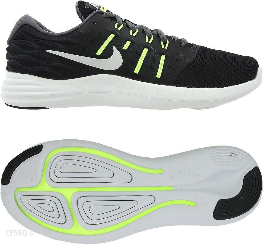 Buty Nike Lunarstelos męskie rozm.43 czarne