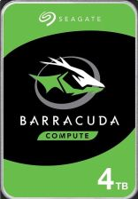 Seagate Barracuda 4TB 3,5
