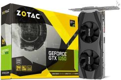 Zotac GeForce GTX 1050 Low Profile 2GB (ZT-P10500E-10L)