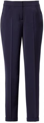 Spodnie Damskie Kappa Diana Velvet Pants Rio Red (304013 622