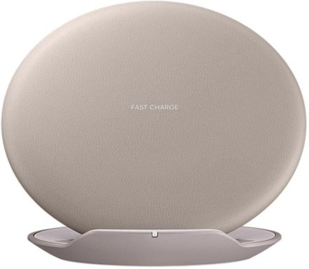 Samsung Wireless Charger Convertible Brązowa (EP-PG950BDEGWW)