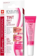 Eveline Lip Therapy 6in1 Serum do Ust Pink
