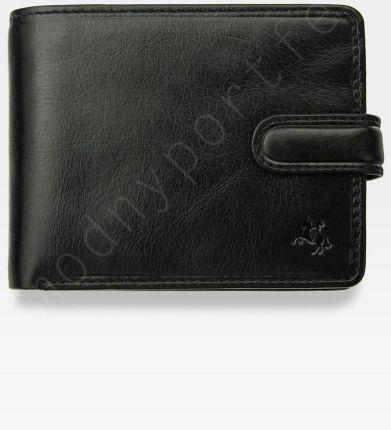 c85892eeb07cf StylowaTorba.pl Skórzane czarne etui na tablet Armani Jeans - Ceny i ...
